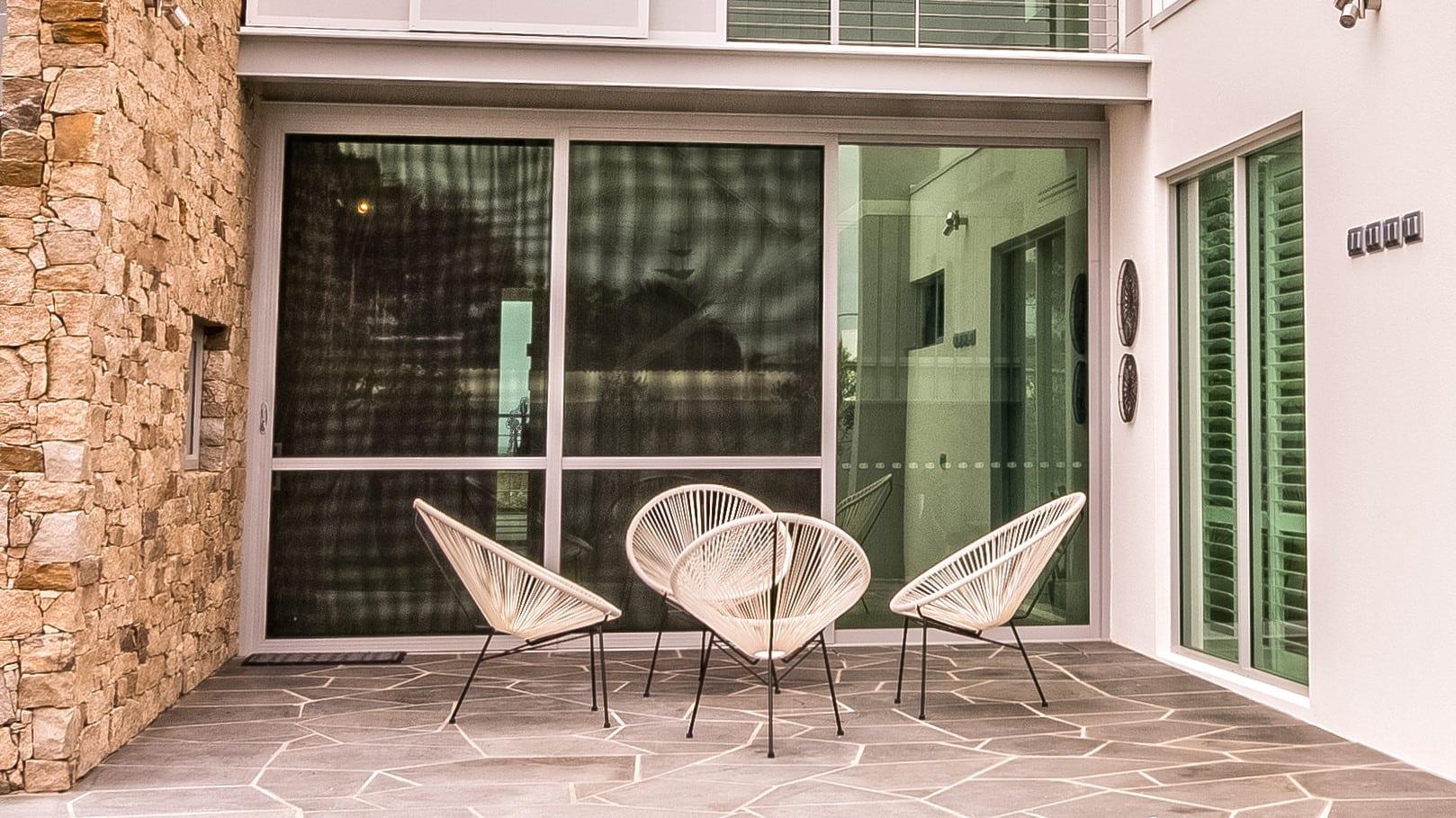 Aluminium Sliding Doors In Perth Open Windows Doors
