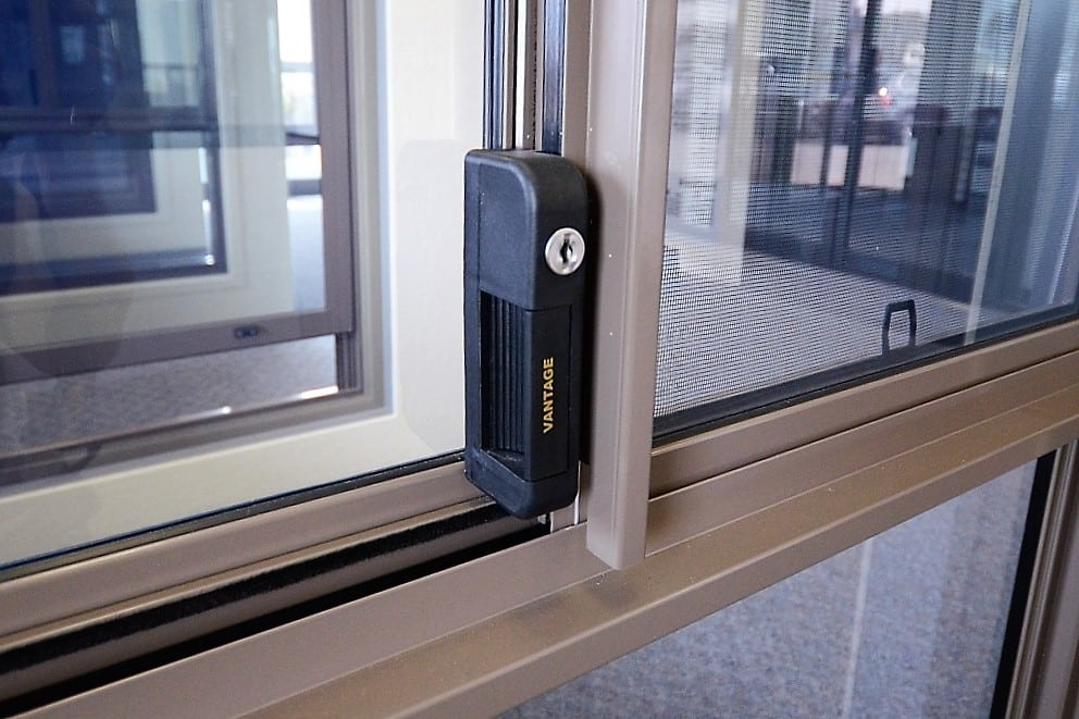 Making Your Entry Points Secure Windows And Doors