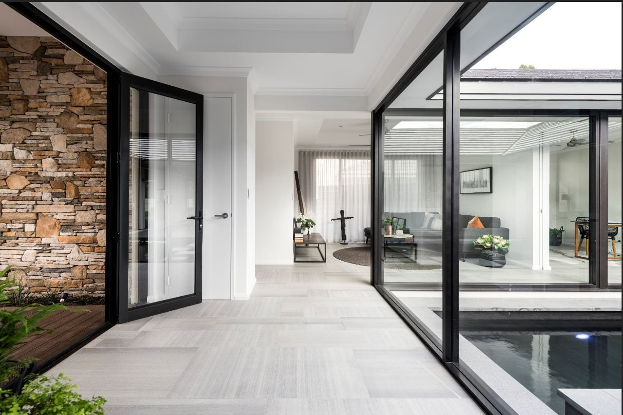 Best Aluminium Windows Amp Doors Supplier Perth Open